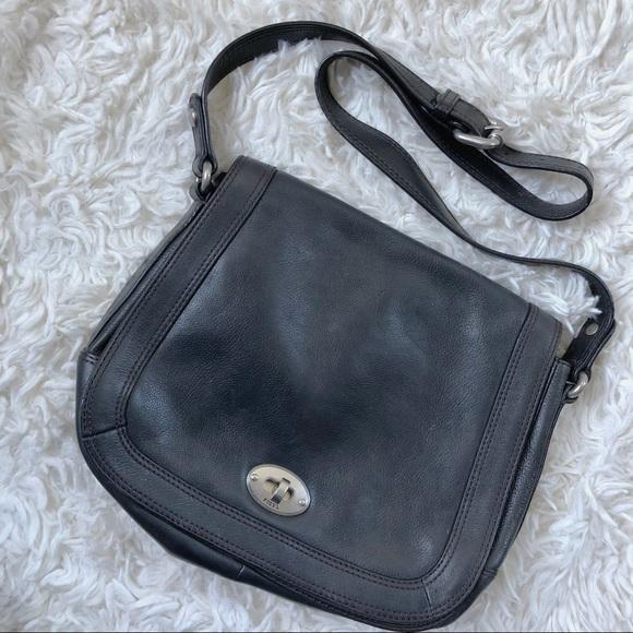 060ab72ee45 Fossil Marlow Crossbody Shoulder Bag